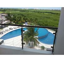 Foto de departamento en renta en  , cancún centro, benito juárez, quintana roo, 1830702 No. 01