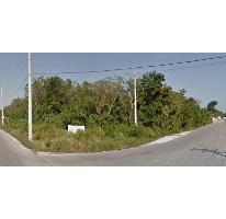 Foto de terreno habitacional en venta en, cancún centro, benito juárez, quintana roo, 1955932 no 01