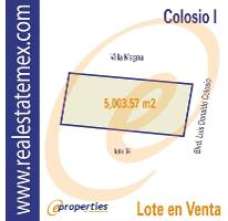 Foto de terreno habitacional en venta en, cancún centro, benito juárez, quintana roo, 1966946 no 01