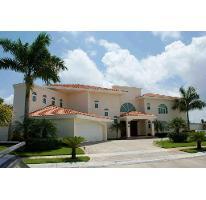 Foto de casa en venta en  , cancún centro, benito juárez, quintana roo, 2079251 No. 01