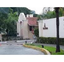Foto de casa en venta en, cancún centro, benito juárez, quintana roo, 2166630 no 01