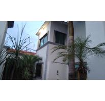 Foto de casa en renta en  , cancún centro, benito juárez, quintana roo, 2252396 No. 01