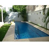 Foto de edificio en venta en  , cancún centro, benito juárez, quintana roo, 2255933 No. 01