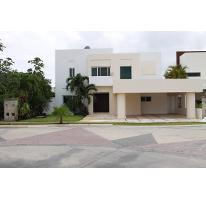 Foto de casa en venta en  , cancún centro, benito juárez, quintana roo, 2257573 No. 01