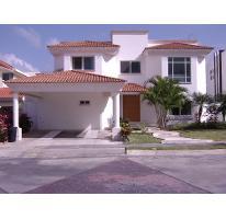 Foto de casa en renta en  , cancún centro, benito juárez, quintana roo, 2270674 No. 01