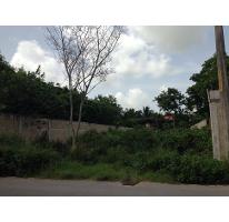 Foto de terreno habitacional en venta en  , cancún centro, benito juárez, quintana roo, 2278219 No. 01