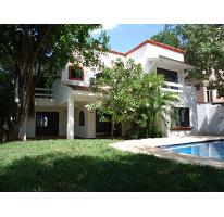 Foto de casa en venta en  , cancún centro, benito juárez, quintana roo, 2279451 No. 01