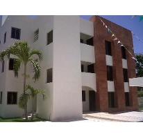 Foto de departamento en venta en  , cancún centro, benito juárez, quintana roo, 2280960 No. 01