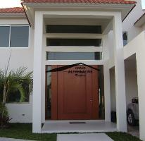 Foto de casa en condominio en renta en, cancún centro, benito juárez, quintana roo, 2307624 no 01