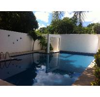 Foto de departamento en renta en  , cancún centro, benito juárez, quintana roo, 2317863 No. 01