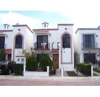 Foto de casa en condominio en renta en, cancún centro, benito juárez, quintana roo, 2319003 no 01