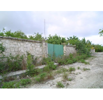 Foto de terreno habitacional en venta en  , cancún centro, benito juárez, quintana roo, 2324814 No. 01