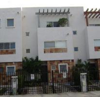 Foto de casa en condominio en renta en, cancún centro, benito juárez, quintana roo, 2330604 no 01