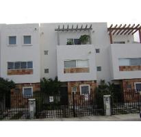 Foto de casa en renta en  , cancún centro, benito juárez, quintana roo, 2330604 No. 01