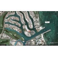 Foto de terreno habitacional en venta en  , cancún centro, benito juárez, quintana roo, 2331636 No. 01