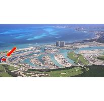 Foto de terreno habitacional en venta en, cancún centro, benito juárez, quintana roo, 2335834 no 01