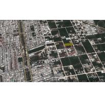 Foto de terreno habitacional en venta en  , cancún centro, benito juárez, quintana roo, 2336736 No. 01