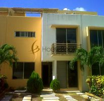 Foto de casa en condominio en renta en, cancún centro, benito juárez, quintana roo, 2338568 no 01