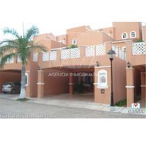 Foto de casa en venta en, cancún centro, benito juárez, quintana roo, 2393423 no 01