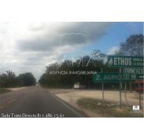 Foto de terreno habitacional en venta en  , cancún centro, benito juárez, quintana roo, 2393489 No. 01