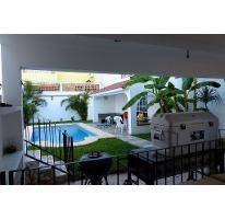 Foto de casa en venta en, cancún centro, benito juárez, quintana roo, 2396104 no 01