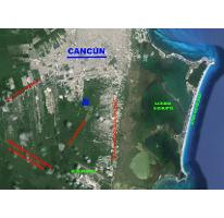 Foto de terreno habitacional en venta en  , cancún centro, benito juárez, quintana roo, 2452148 No. 01
