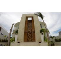 Foto de casa en venta en, cancún centro, benito juárez, quintana roo, 2473527 no 01
