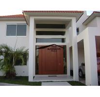 Foto de casa en renta en  , cancún centro, benito juárez, quintana roo, 2530219 No. 01