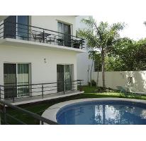 Foto de departamento en renta en  , cancún centro, benito juárez, quintana roo, 2586644 No. 01