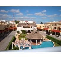 Foto de casa en renta en  , cancún centro, benito juárez, quintana roo, 2586786 No. 01