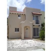 Foto de casa en venta en  , cancún centro, benito juárez, quintana roo, 2589939 No. 01