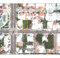 Foto de terreno habitacional en venta en  , cancún centro, benito juárez, quintana roo, 2589955 No. 01