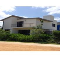 Foto de terreno habitacional en venta en  , cancún centro, benito juárez, quintana roo, 2590053 No. 02