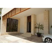 Foto de casa en venta en  , cancún centro, benito juárez, quintana roo, 2590933 No. 01