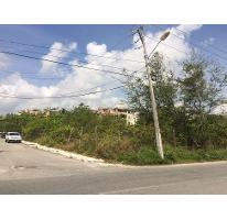 Foto de terreno habitacional en venta en  , cancún centro, benito juárez, quintana roo, 2591522 No. 01