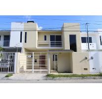 Foto de casa en renta en  , cancún centro, benito juárez, quintana roo, 2594603 No. 01