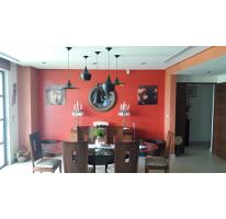 Foto de departamento en venta en  , cancún centro, benito juárez, quintana roo, 2595324 No. 01