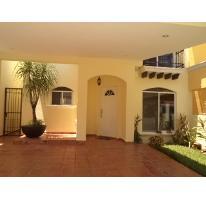 Foto de casa en venta en  , cancún centro, benito juárez, quintana roo, 2595834 No. 01