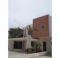 Foto de casa en renta en  , cancún centro, benito juárez, quintana roo, 2595989 No. 01