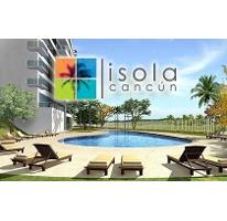 Foto de departamento en venta en  , cancún centro, benito juárez, quintana roo, 2596063 No. 01