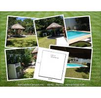 Foto de terreno habitacional en venta en  , cancún centro, benito juárez, quintana roo, 2596439 No. 01