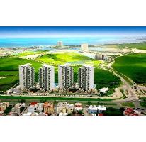 Foto de departamento en venta en  , cancún centro, benito juárez, quintana roo, 2598344 No. 01