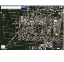 Foto de terreno comercial en venta en  , cancún centro, benito juárez, quintana roo, 2598629 No. 01