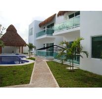 Foto de departamento en renta en  , cancún centro, benito juárez, quintana roo, 2600220 No. 01