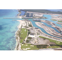 Foto de terreno habitacional en venta en  , cancún centro, benito juárez, quintana roo, 2600261 No. 01