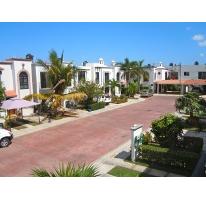 Foto de casa en renta en  , cancún centro, benito juárez, quintana roo, 2600667 No. 01