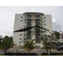 Foto de departamento en venta en  , cancún centro, benito juárez, quintana roo, 2603347 No. 01