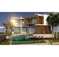 Foto de casa en venta en  , cancún centro, benito juárez, quintana roo, 2603452 No. 01