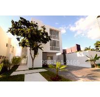 Foto de casa en renta en  , cancún centro, benito juárez, quintana roo, 2606429 No. 01