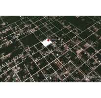 Foto de terreno habitacional en venta en  , cancún centro, benito juárez, quintana roo, 2612452 No. 01
